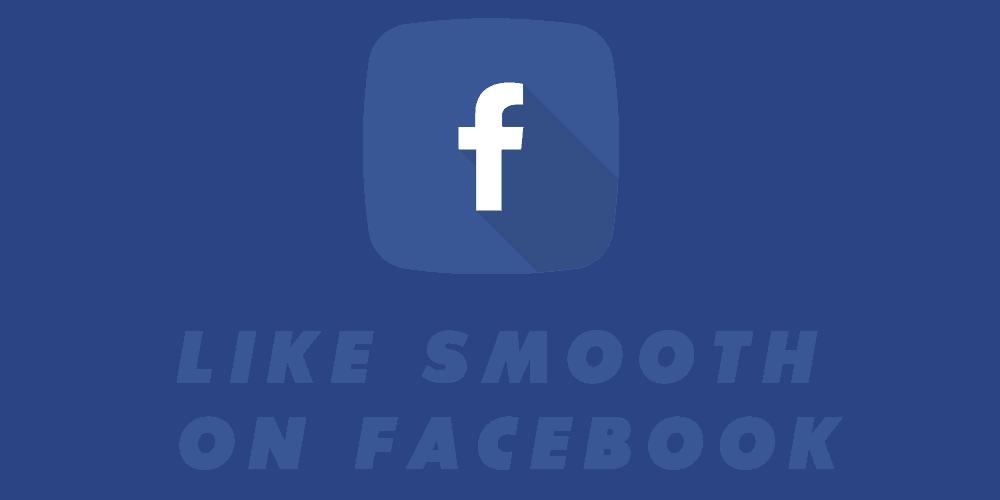 Smooth Athletics Facebook