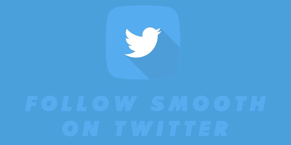 Smooth Athletics Twitter